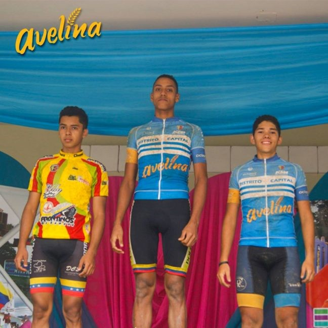 Avelina Team Continues to Lead in the NationalCompetitions