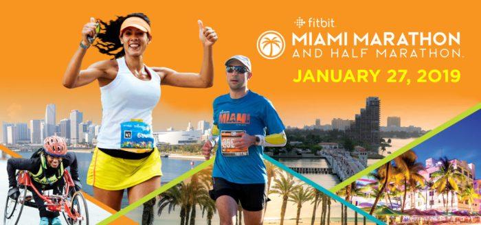 Avelina will Boost Energy to the Runner of the 2019 MiamiMarathon