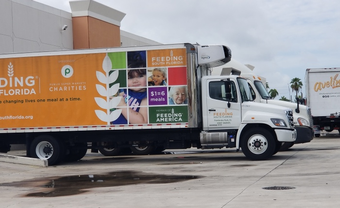 Avelina demonstrates its commitment with low-income families inFlorida
